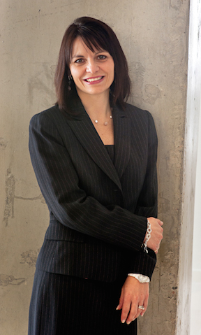 Photo of Heather Haugen, PhD, CEO and Managing Director, The Breakaway Group, Greenwood Village, CO