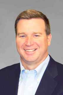 Photo, Jay Deady, President and CEO, Awarepoint, Inc.
