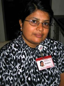 Sushmita Mukherjee, PhD, Academic, Scientist, Humanitarian Thought Leader